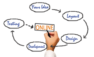 Web Design dan Development